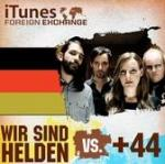 Plus 44 - News - Wir Sind Helden / When Your Heart Stops Beating cover