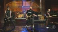 Plus 44 - Vidéos clips - When Your Heart Stops Beating live @ Letterman